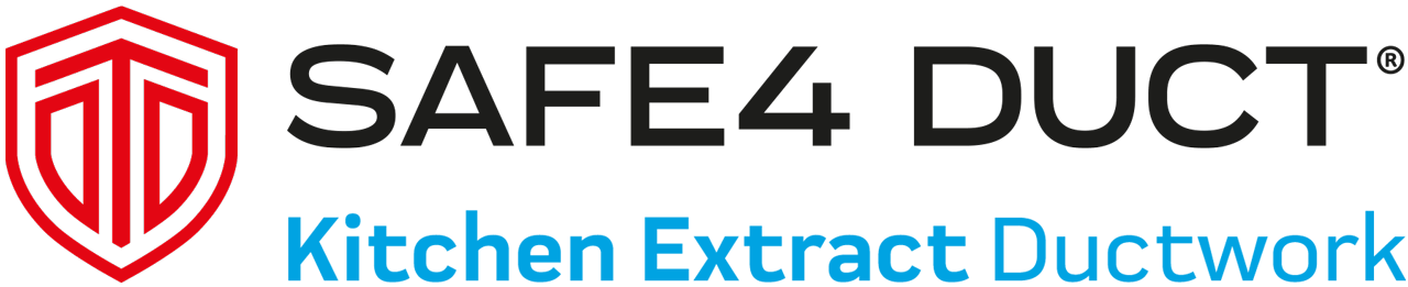 Safe 4 Duct Kitchen Extract Ductwork logo
