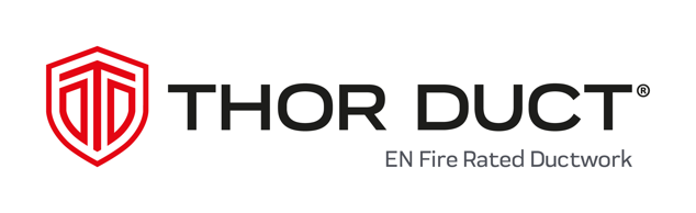 Thor Duct ® formerly known as Safe4 ® EN Rated Fire Duct
